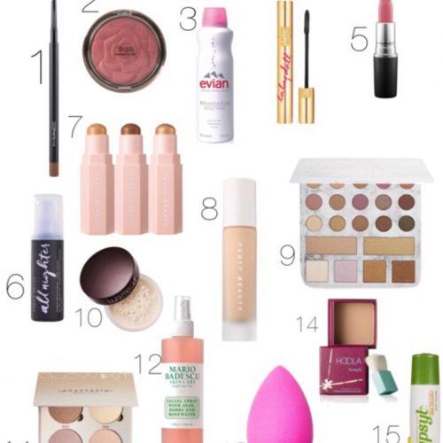 October's TOP 15 beauty picks