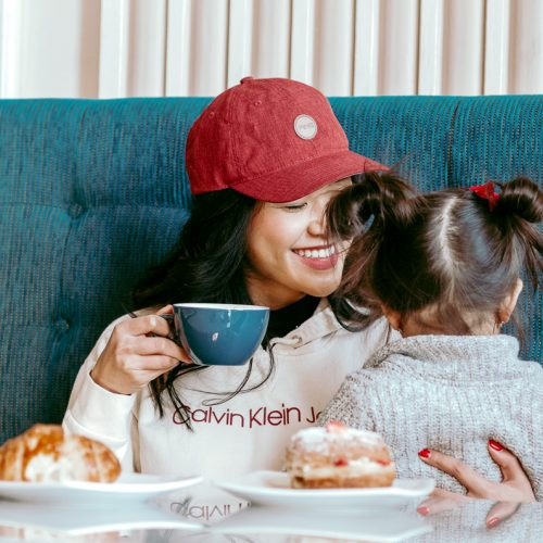 5 Places to Date Your Children