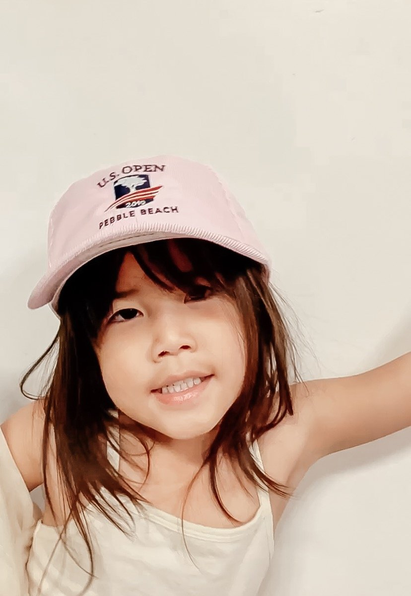 pieces_of_emerald_us_open_golf_pink_hat