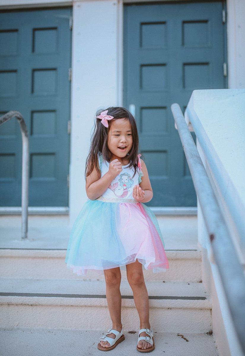 "<img src=""piecesofemerald.com"" alt=""back to school rainbow dress toddler"">"