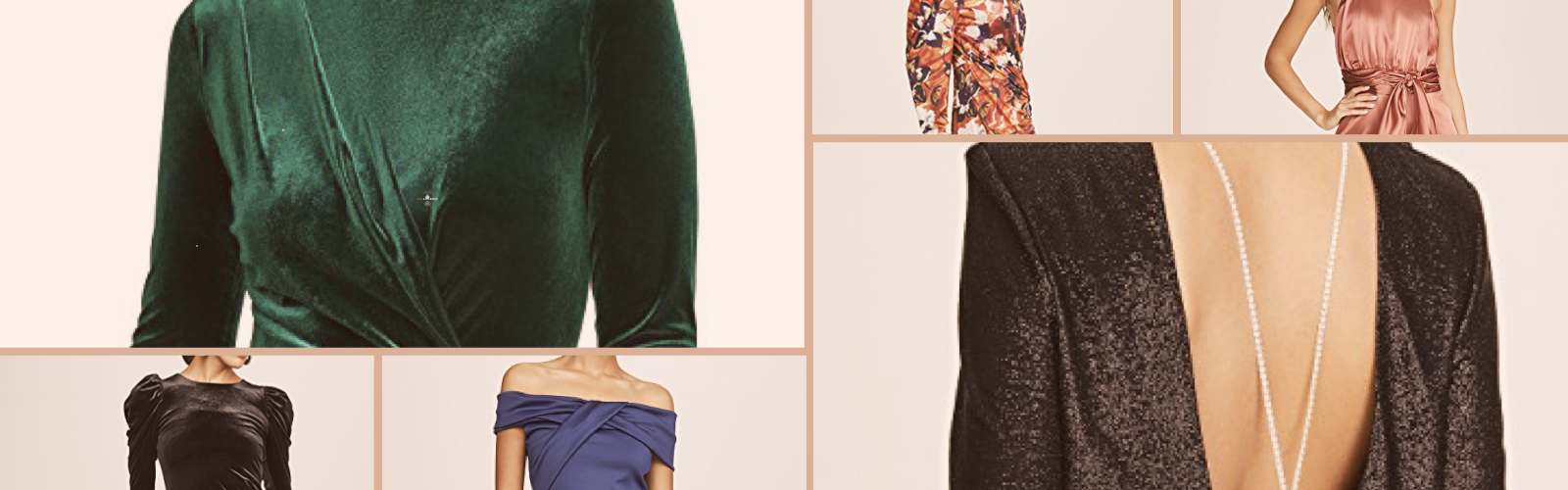 Fall Wedding What to Wear to as a Guest