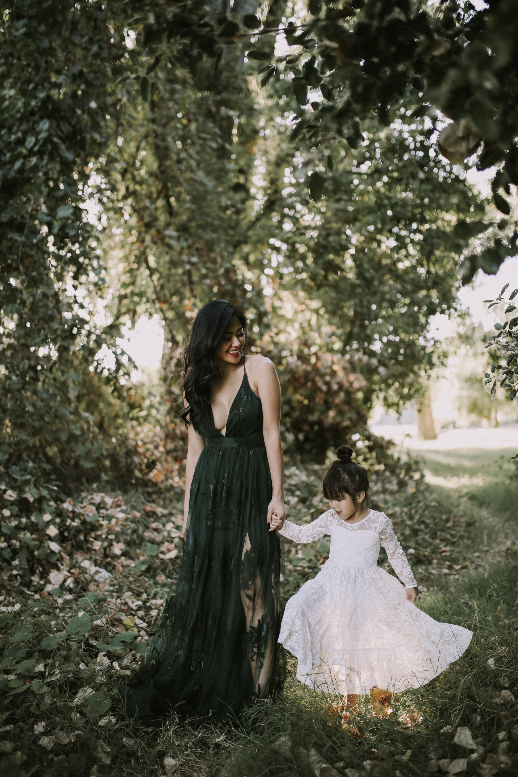 mommy and me green lace dress toddler white lace dress how to blog