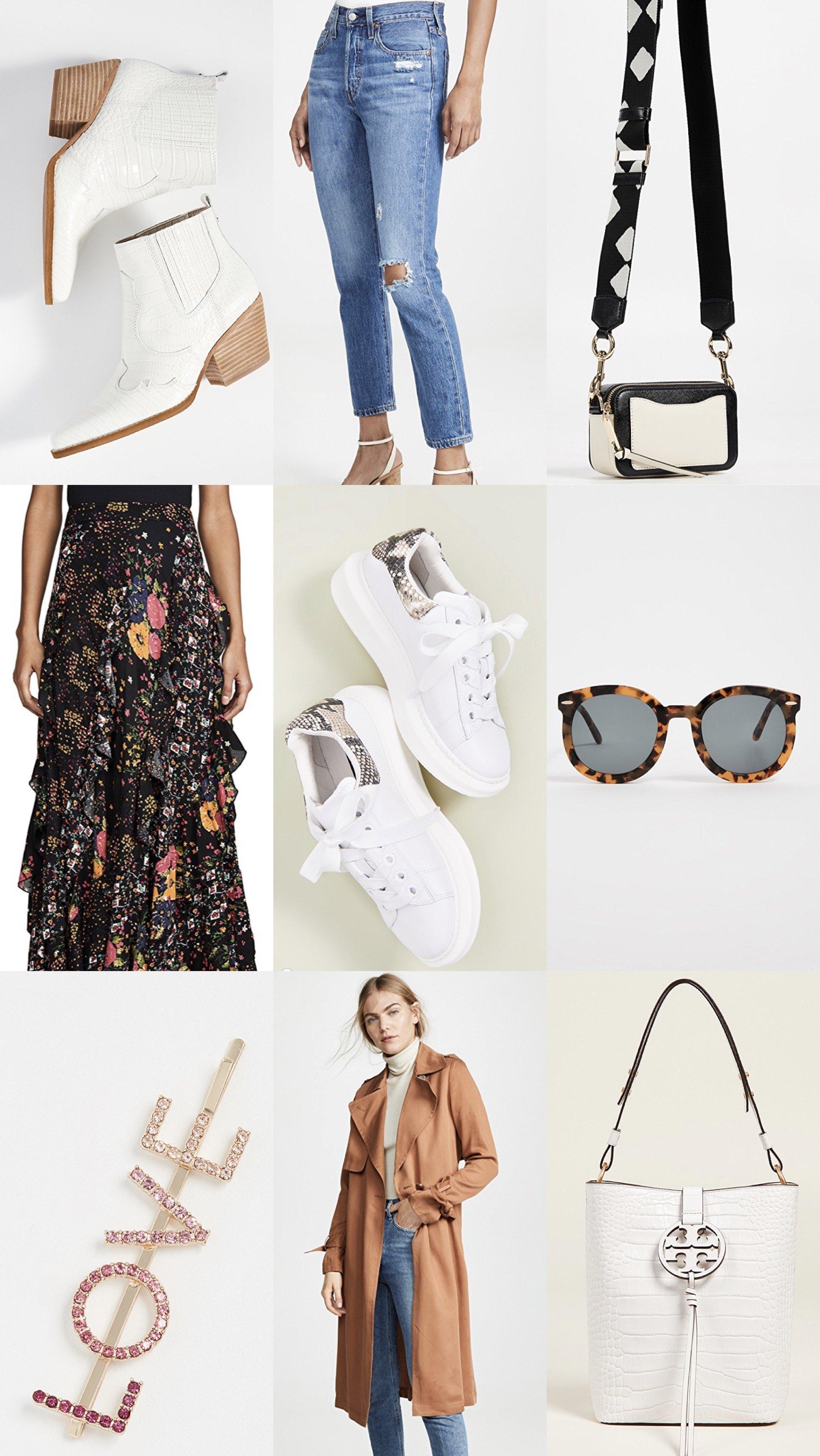 shopbop sale fall outfits