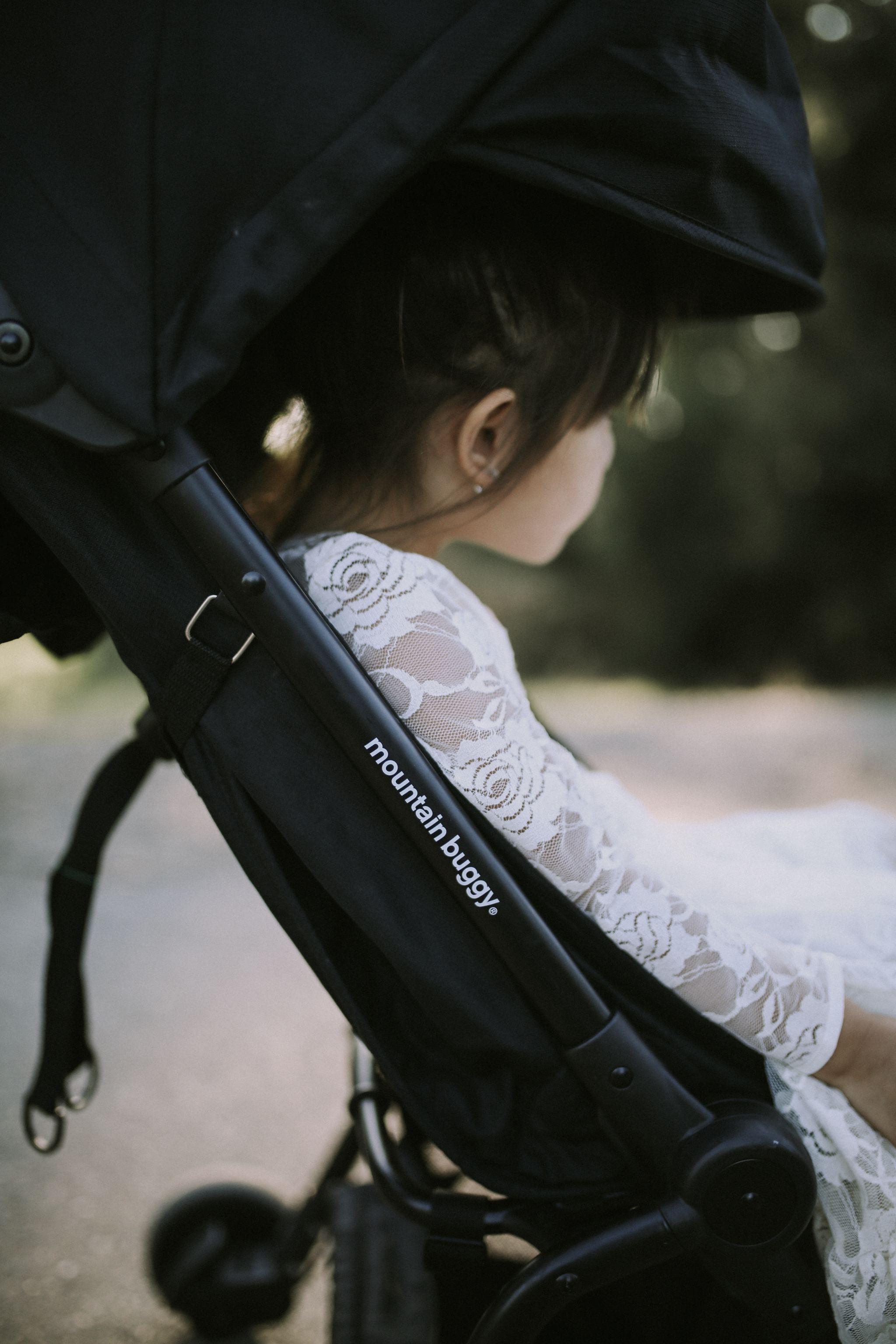 mountain buggy nano stroller travel