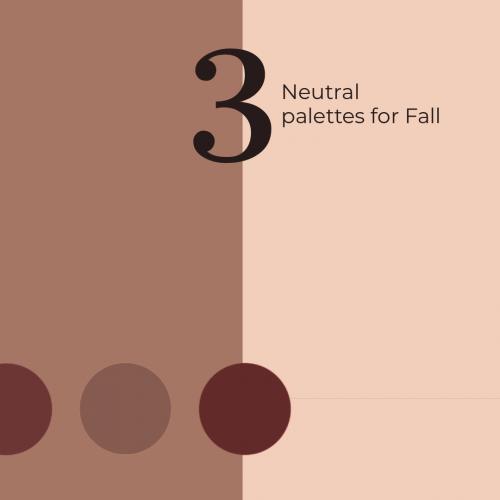 fall eyeshadow pallet