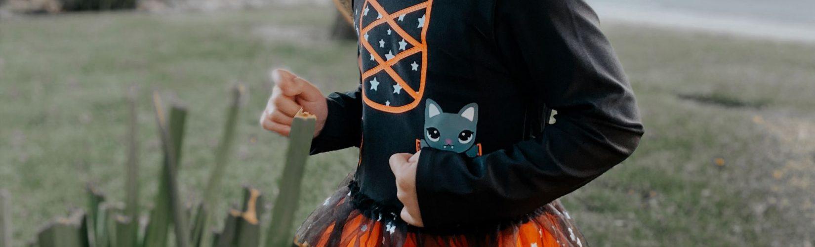 8 Halloween Safety Tips