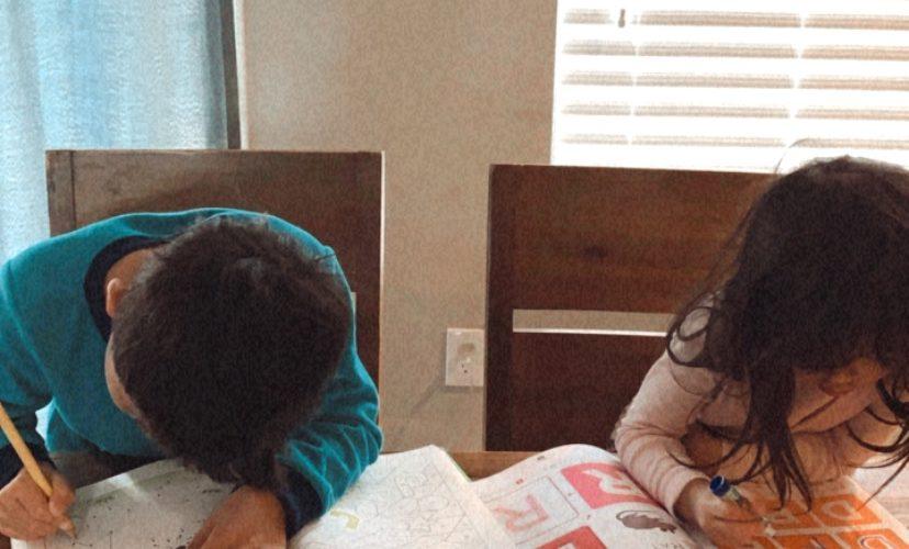 Home Activities for Kids During Coronavirus Quarantine