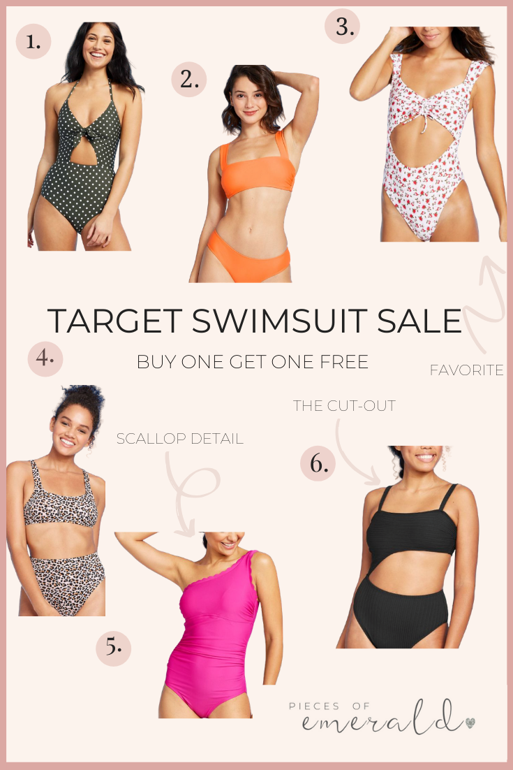 womens swimsuit sale target