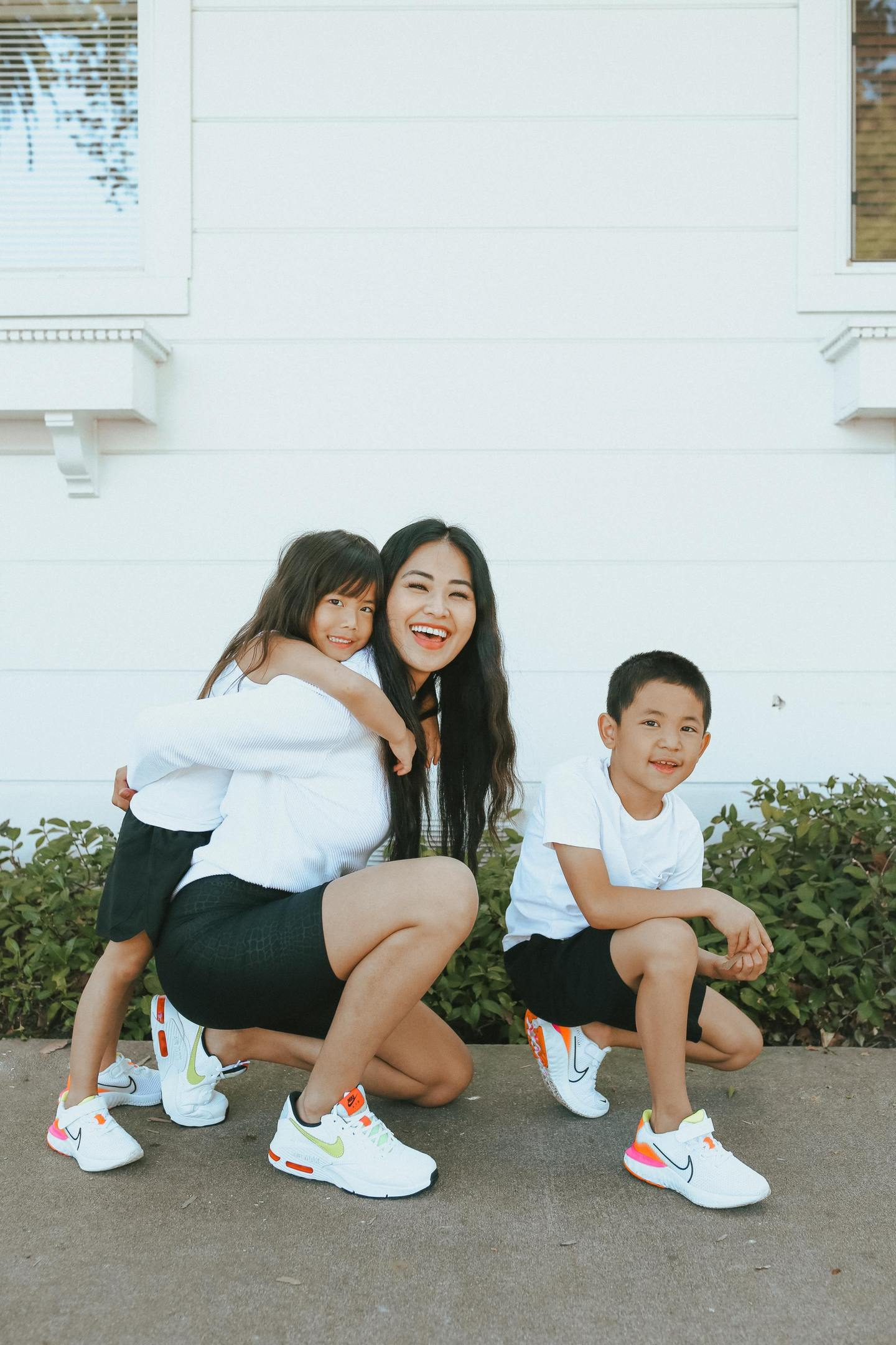 mommy-mini-white-sneakers
